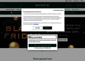 uk.nuxe.com