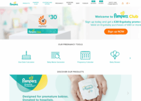 uk.pampers.com