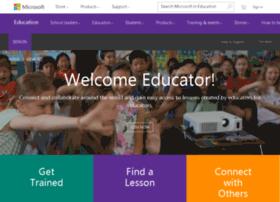 uk.partnersinlearningnetwork.com