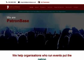 uk.patronbase.com