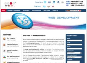 uk.redballinfotech.com