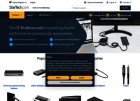 uk.startech.com
