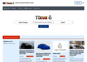 uk.tixuz.com
