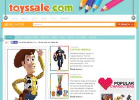 uk.toyssale.com