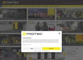 uk.trotec.com