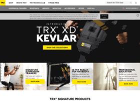 uk.trxtraining.com