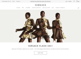 uk.versace.com