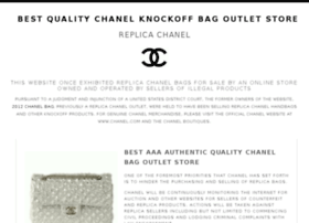 uk4chanelbags.com