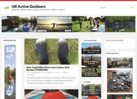 ukactiveoutdoors.co.uk