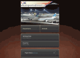 ukairportsdirect.com