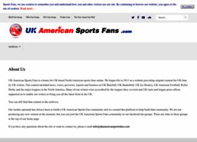 ukamericansportsfans.com