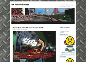 ukarcaderacers.wordpress.com