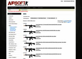ukarmsairsoft.com