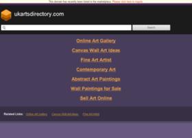 ukartsdirectory.com