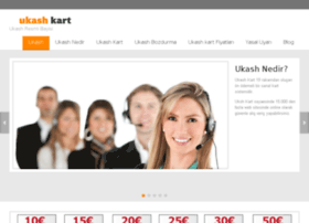 ukash.ukashbiz.com