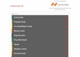 ukashcards.net