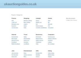 ukauctionguides.co.uk