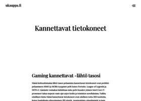 ukauppa.fi