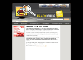 ukautodealers.com