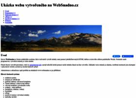 ukazkaxhtml.websnadno.cz