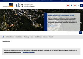ukb.uni-bonn.de