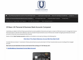 ukbankaccounts.co.uk
