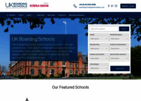 ukboardingschools.com