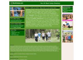 ukbootcamps.com