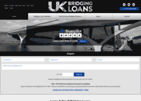ukbridgingloans.co.uk