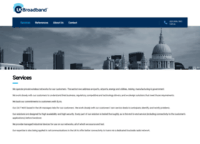 ukbroadband.com