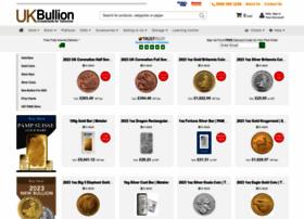 ukbullion.com