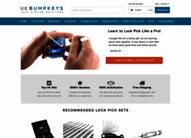 ukbumpkeys.com