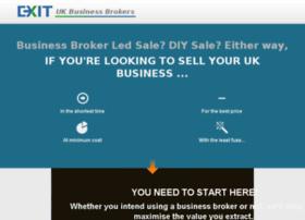 ukbusinessbrokers.com