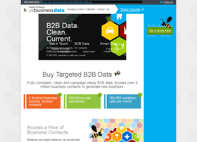 ukbusinessdata.co.uk