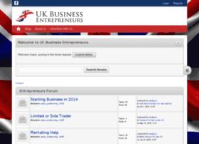 ukbusinessentrepreneurs.com