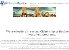 ukbusinessmigration.com