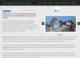 ukcapitalinvestmentsgroup.com
