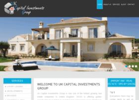 ukcapitalinvestmentsgroup.org