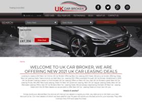 ukcarbroker.co.uk