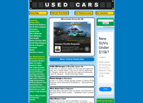 ukcars4sale.co.uk