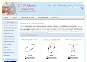 ukchildrensjewellery.co.uk