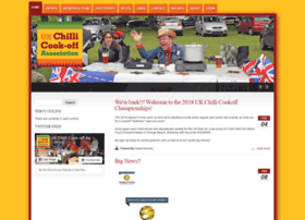 ukchillicookoff.co.uk
