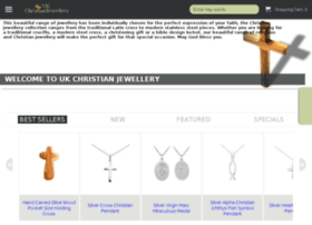ukchristianjewellery.co.uk