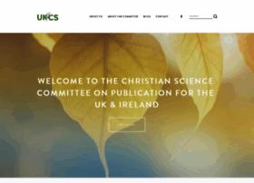 ukchristianscience.com