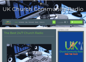 ukchurchcommunityradio.com