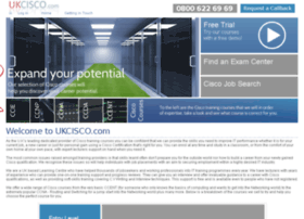ukcisco.com