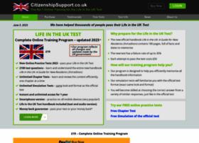 ukcitizenshipsupport.com