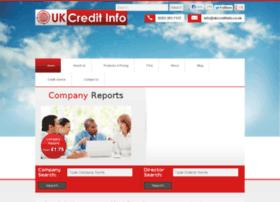 ukcreditinfo.co.uk