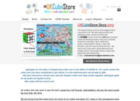 ukcubestore.com