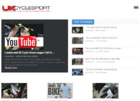 ukcyclesport.com